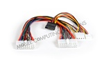 20 pin ATX Power Supply Harness for Mini ITX Boards