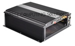 Black Box Mobile Mini ITX Carputer-Car PC Case