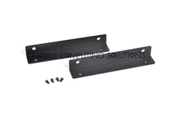 M350 Universal Mini ITX Enclosure Wall Mounting Brackets