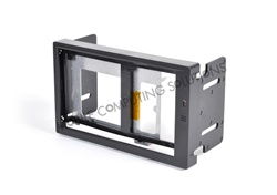 Bybyte Double DIN Frame for Lilliput 669GL