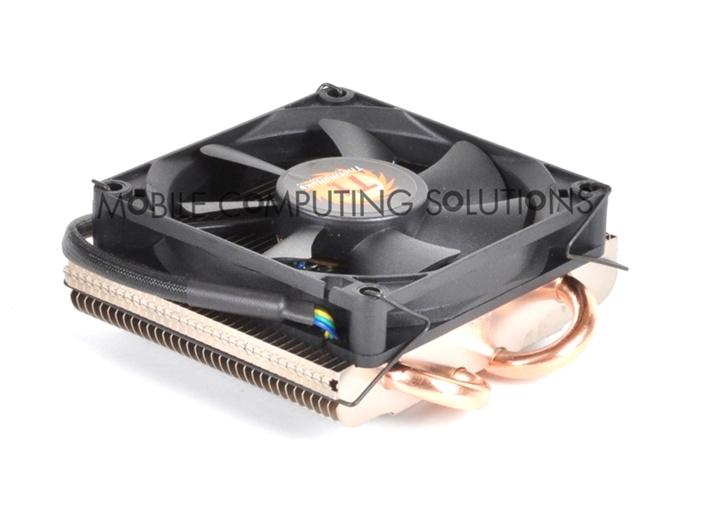 Thermaltake Slim X3 Low Profile Socket 775 1156 1155 Cpu Fan