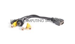 Replacement Lilliput SKS Monitor Cable