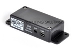 MJS-UAS4 Audio Input Selector 4 Inputs 1 output Centrafuse Auto Roadrunner Control carputer Car PC Mini ITX Mobile Computing ECX