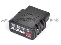 Bluetooth OBDLink MX Scan Tool Advanced OBD 2 Interface