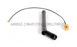 3 dBi WiFi Antenna and U.fl to RPSMA cable kit