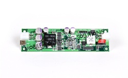DCDC-USB Intelligent DC-DC converter with USB interface