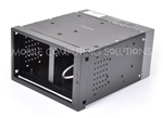 Bybyte BBX-1 Mini ITX In Dash Double Din Case