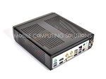 Compact Mobile PC with Low Power 2.5Ghz Core i3 and H67 Chipset