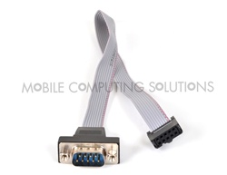 COM Port Header Cable for Intel D510MO and D525MW Motherboards
