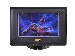 Lilliput 659GL-70NP/C/T Surface Wave Acoustic Touch Screen with RCA, VGA, DVI, and HDMI Inputs
