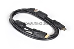 Replacement 1.5m/4.9' HDMI Cable for Lilliput 669GL and 869GL Monitors