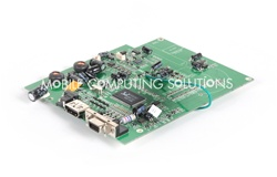 Replacement Control Board for 5 Wire Lilliput 669GL-70NP/C/T