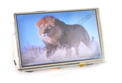 "Open Frame 7"" Lilliput VGA Touch Screen Monitor Kit"
