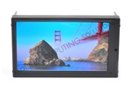"6.95"" Double DIN VGA Touch Screen Monitor Mini touch 695 700"