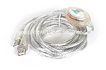 Active USB Cable 5m/17' Active USB 2.0 cable USB Repeater Cable USB Extension