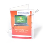 Microsoft Windows 7 Home Premium 32 Bit with SP1